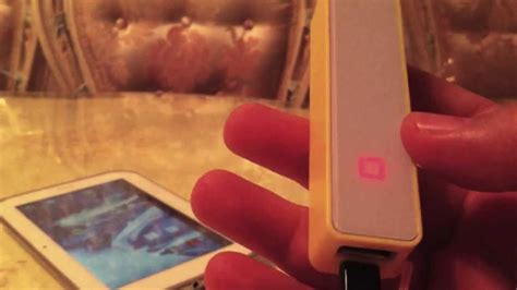 power bank external charger review  android iphone