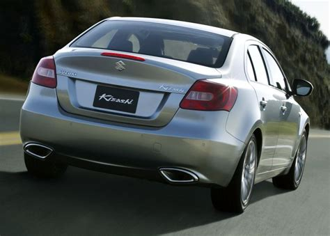 Maruti Suzuki Kizashi 2 Price In India Where Did Maruti Go Wrong With Their Kizashi Carsizzler