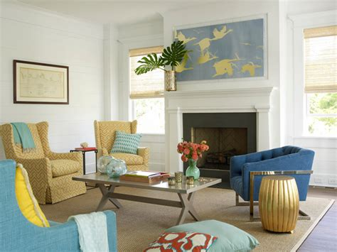 yellow and teal living room teal and yellow living rooms design ideas