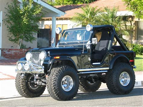 cj jeep wrangler jeep wrangler cj 5 technical details history photos on