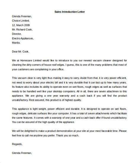 business letter sles sales letter template 9 free word pdf documents