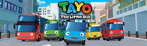 Tayo 4pcs Mainan Anak 1024 bonding sama anak sambil bikin mainan tayo the