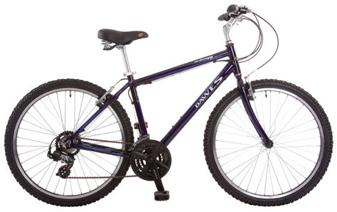 Comfort Mountain Bikes by Dawes Saratoga Comfort Rigid Gents Mountain Bike 2010 Ebay