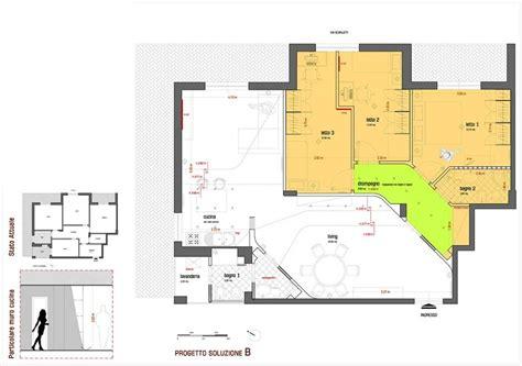 progetto di ristrutturazione appartamento foto progetto di ristrutturazione di un appartamento