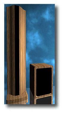Speaker Wisdom soundstage equipment review wisdom audio adrenaline dipole 75 loudspeaker system 10 1998