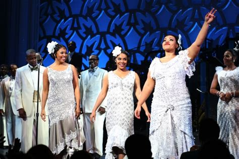 Rosena Syari photo coverage after midnight cast takes official broadway bow