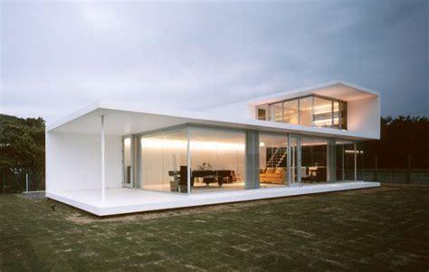 futuristic prefabricated homes design for