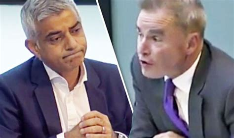 brexit news sadiq khan condemned for remoaner outlook in
