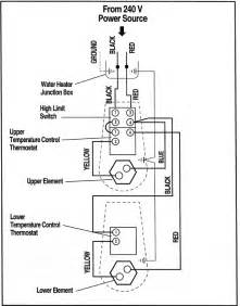 wiring diagram ge electric water heater wiring diagram how to replace anode rod and solve
