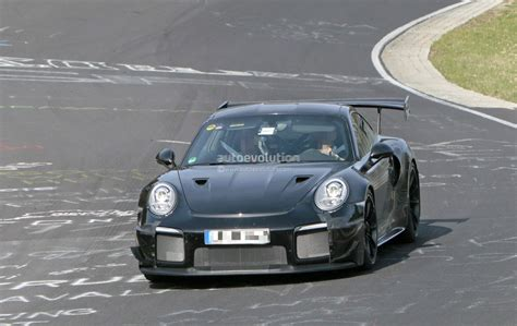 Porsche Nurburgring Times by Fastest Nurburgring Lap Times 2017 Auto Express
