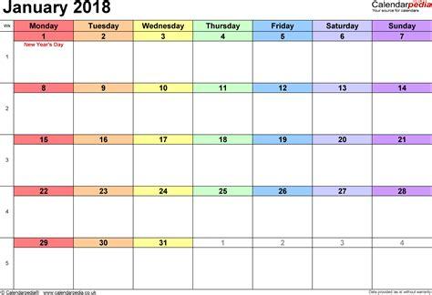 january calendar holidays uk yearly printable