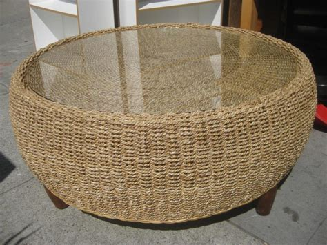 coffee tables wicker trunk coffee table with more trunks