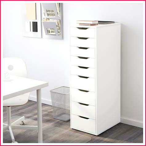 Rangement Armoire Ikea by Classeur De Rangement Ikea