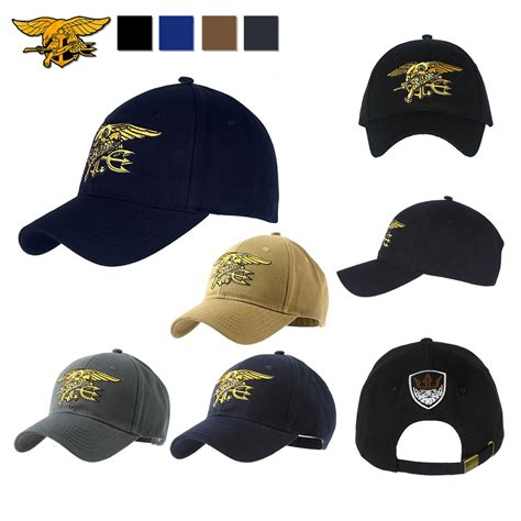 tactical seal 2015 new arrived embroidery tactical fans navy