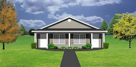 Simple Duplex House Plans Simple Duplex Plans Omahdesigns Net