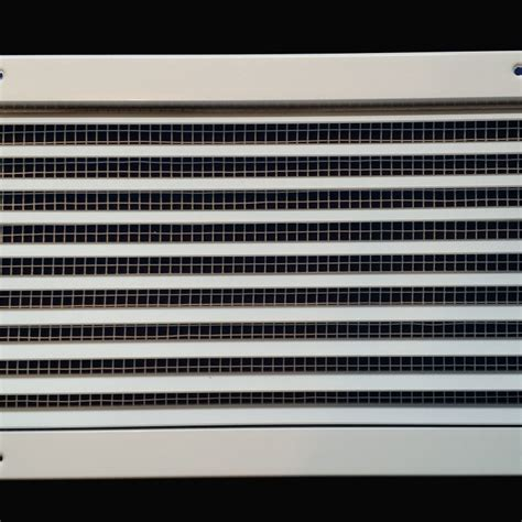 garage door vent with screen we fans for garages attic fans blowers ceiling
