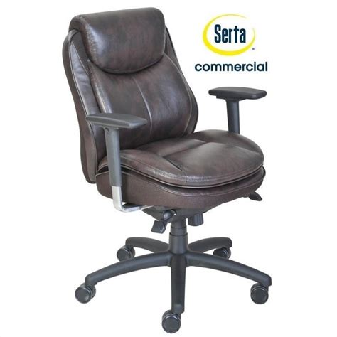 serta at home smart layers commercial series 400 task