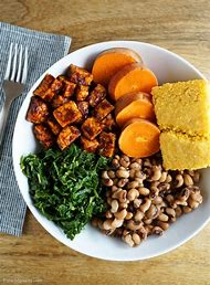 Best 25 ideas about soul food dinner recipes find what youll love vegan soul bowl forumfinder Images