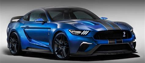 2020 ford mustang 2020 ford mustang performance concept price ford