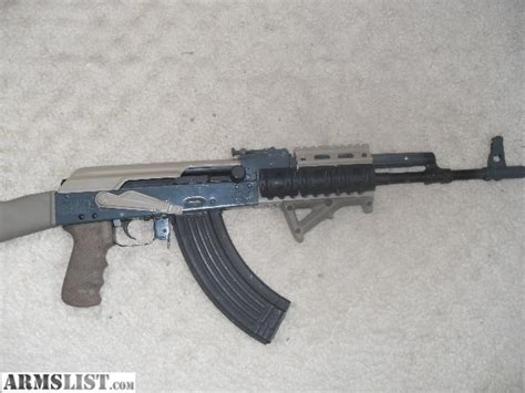arsenal ak armslist for sale trade saiga arsenal ak 47