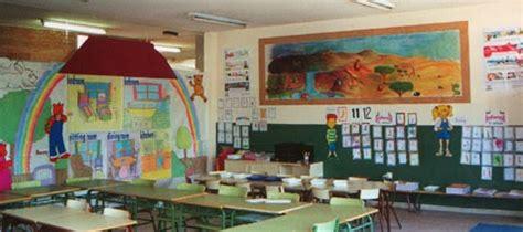 el aula de andres aula 5 primaria soy docente maestro y profesor la decoraci 243 n del aula