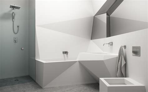 futuristic bathroom futuristic interior design