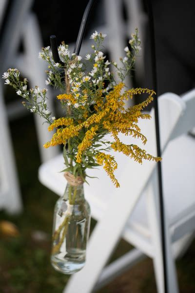 Wedding Aisle Marker Ideas by Aisle Marker Decor Ideas Wedding Ceremony Photos By