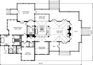 historical concepts floor plans tideland haven historical concepts llc print