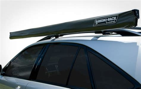 roof rack awning roof rack awning lumberjac