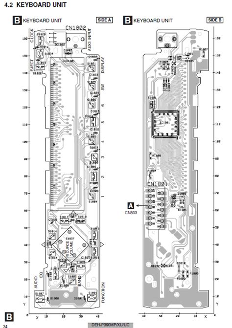 deh p7700mp wiring diagram deh get free image about