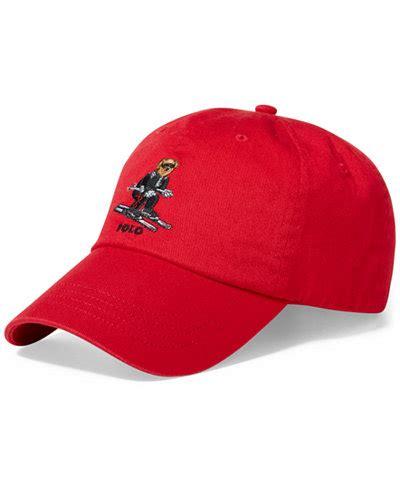 Topi Polo Ralph Sale polo ralph s polo ski cotton cap hats