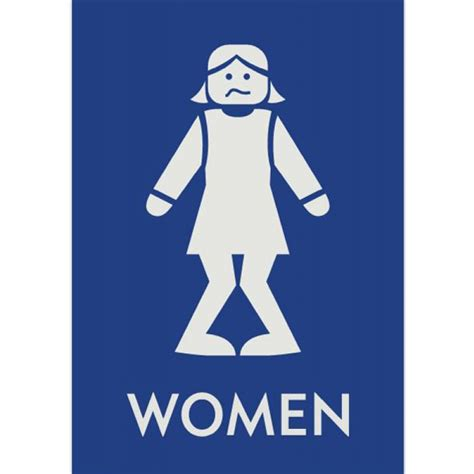 women s bathroom logo classy 40 bathroom sign girl inspiration of girls white