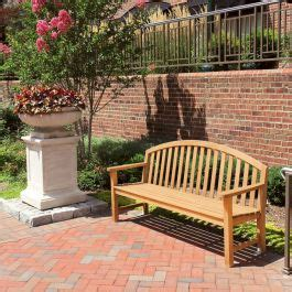 country casual benches teak benches meridian 6 ft bench country casual
