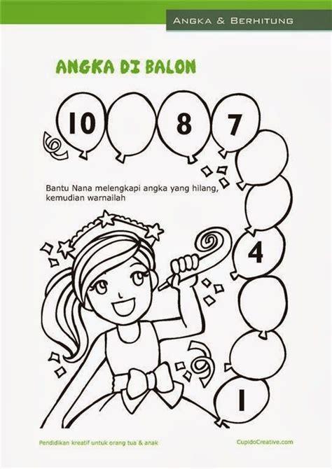 belajar bahasa inggris untuk anak tk sd belajar sambil bermain untuk anak tk balita menghitung