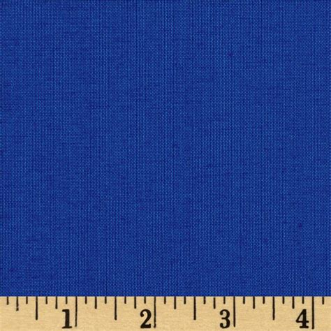 Solid Quilt Fabric by 108 Quot Quilt Wide Back Solid Royal Discount Designer