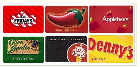 Restaurant Gift Cards At Walgreens - last minute restaurant gift cards