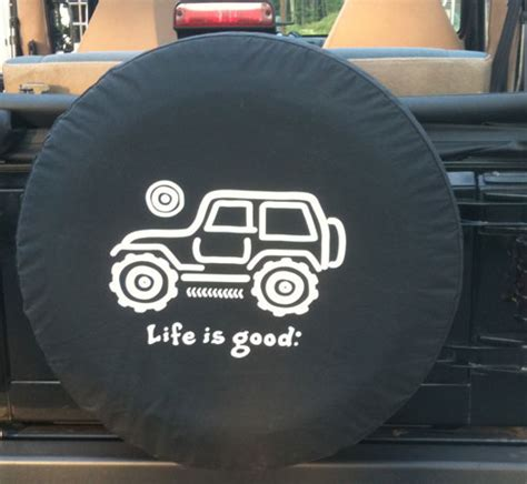 Jeep Tire Covers Is All Things Jeep Is Tire Cover Offroad