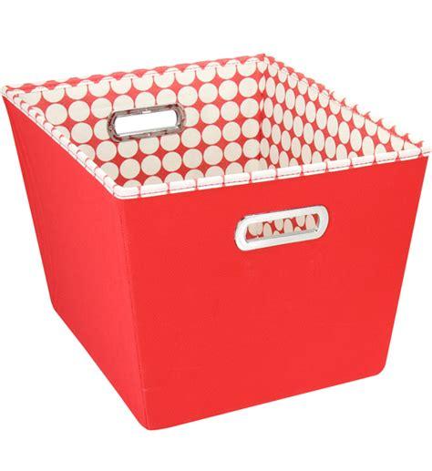 decorative storage bins decorative storage bin in shelf bins