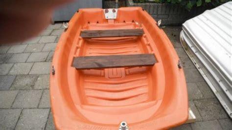 polyester bootje kopen roeiboten watersport advertenties in noord brabant