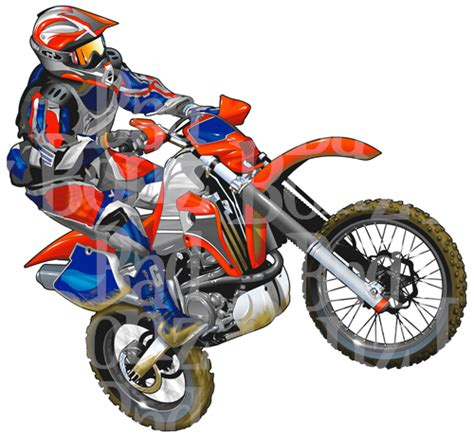 dirt bike clipart dirt bike clipart