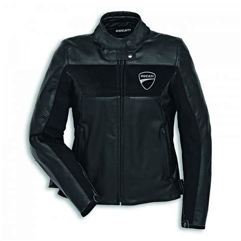 Sweater Hoodie Jaket Ducati ducati dainese company c2 s perforated leather jacket 9810324x