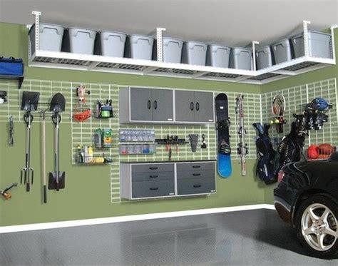werkstatt ordnungssystem garage ordnung garagenordnung garage
