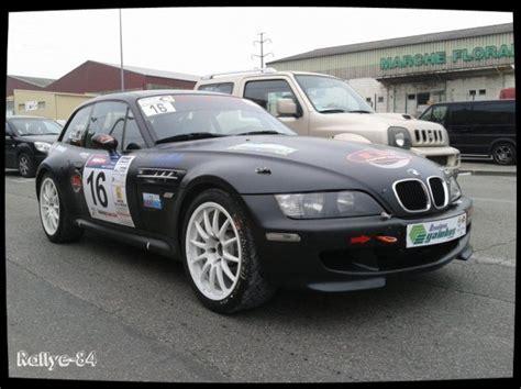 bmw rally 2014 rallye de venasque 2014 astier bmw z3 1oo rallye