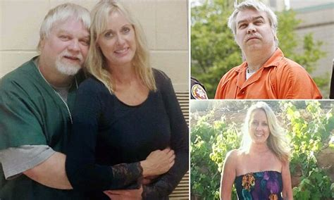 steven avery jenny making a murderer s steven avery is engaged to a 53 year
