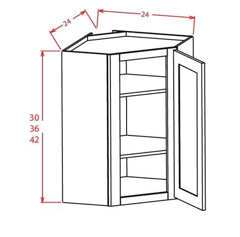 36 inch corner cabinet dcw2736 diagonal corner wall cabinet 27 inch by 36 inch