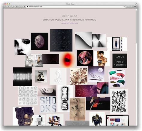 design milk squarespace 10 beautiful modern websites made with squarespace