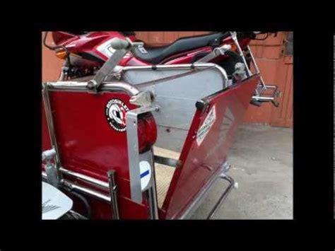 irfan karaman el yapimi motosiklet roemorku  youtube