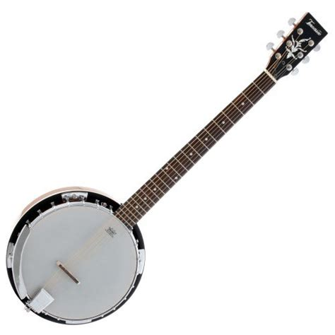 Tennessee String - tennessee select 6 string banjo test