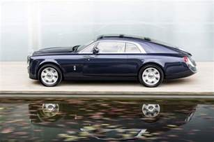 Rolls Royce Login Rolls Royce Bespoke Sweptail Takes To Goodwood Hillclimb