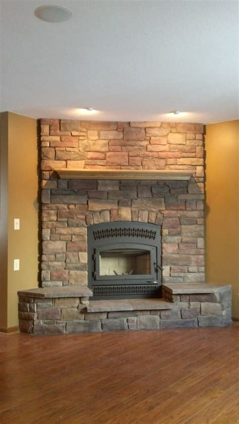 Fireplace Shoppe by Valcourt Fp10 Lafayette With A Floor To Ceiling